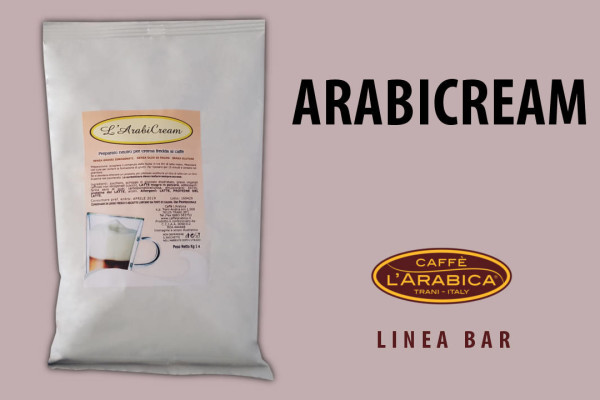 ArabiCream
