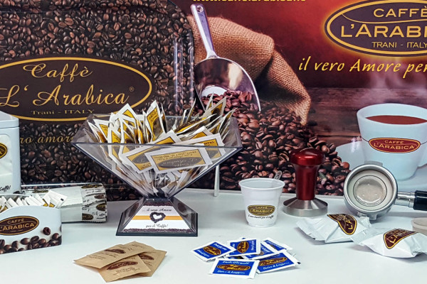 Caffè L'Arabica