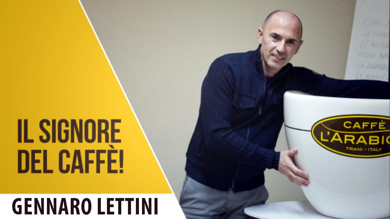 Gennaro Lettini