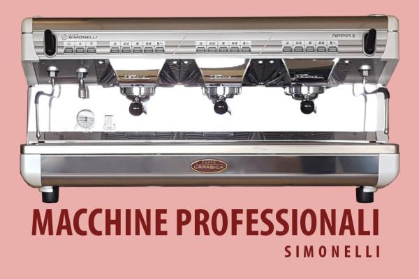 Macchine Simonelli