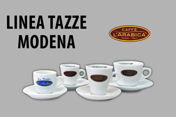 Tazze Modena