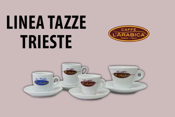 Tazze Trieste